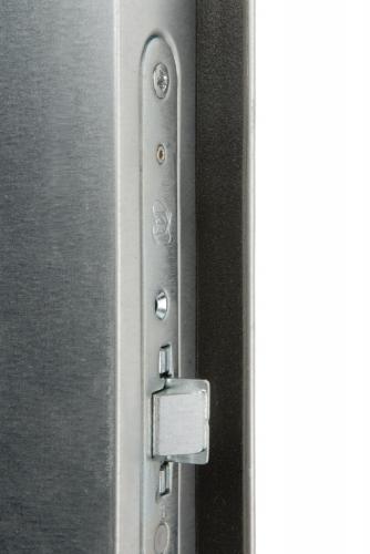 дверь стальная звукоизолированная